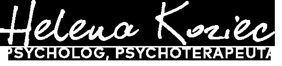 HELENA KOZIEC PSYCHOLOG